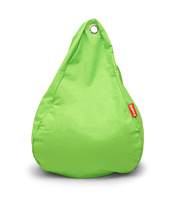 Sedací vak Drop Light green